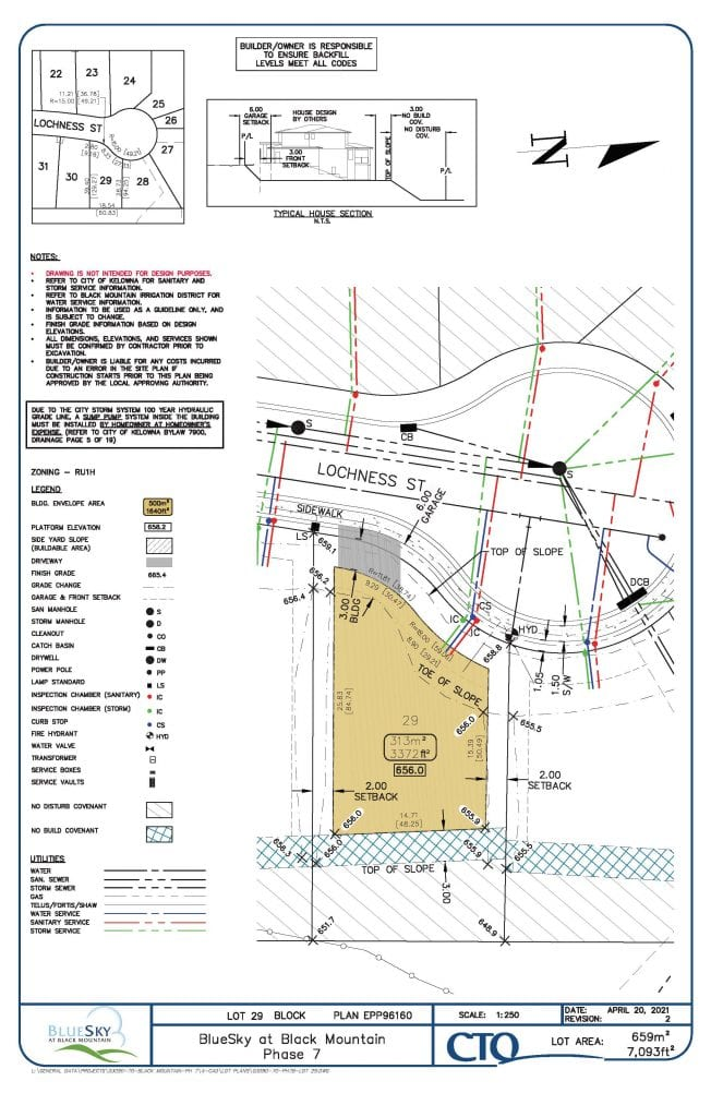 Douglas Lake Custom Homes LOT 29