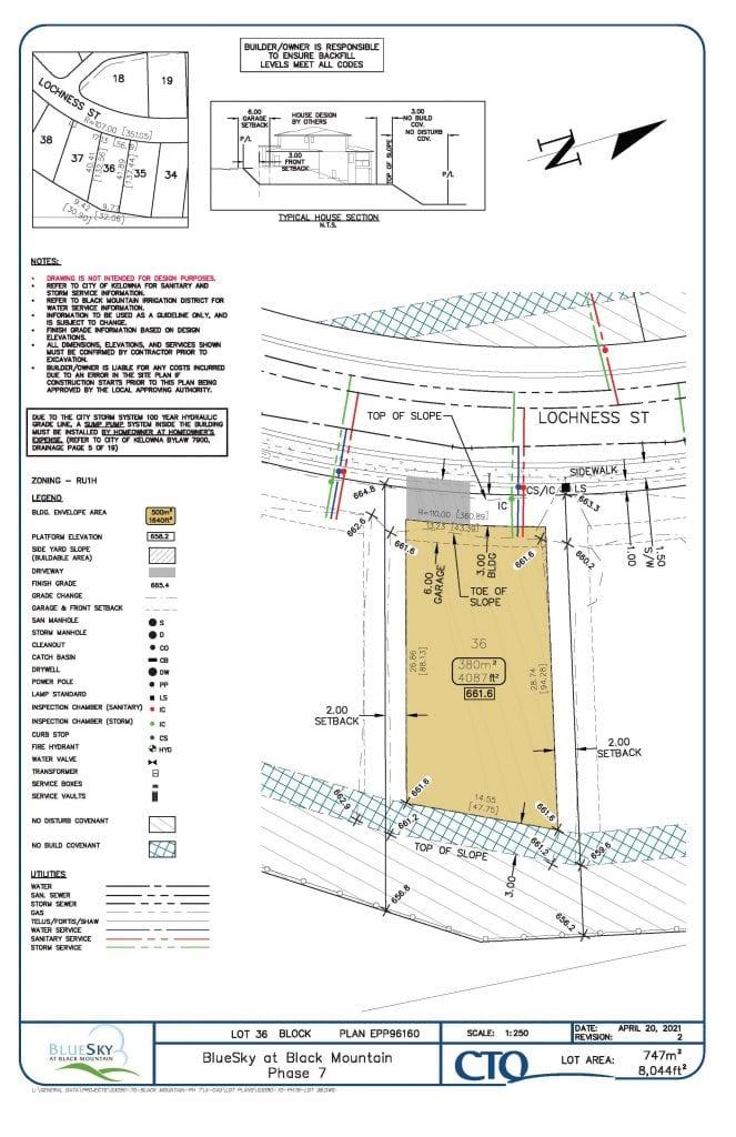Douglas Lake Custom Homes LOT 36